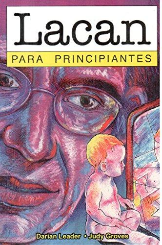 9789879065228: Lacan para principiantes / Lacan for Beginners (Spanish Edition)