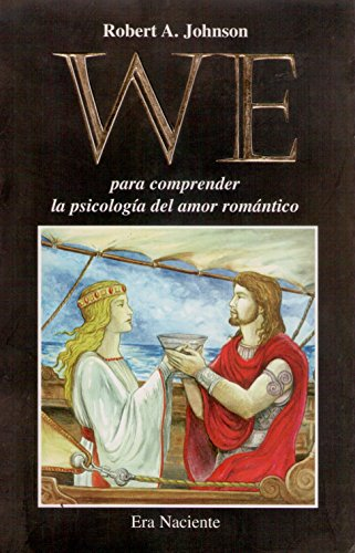 9789879065457: We - Para Comprender La Psicologia del Amor (Spanish Edition)