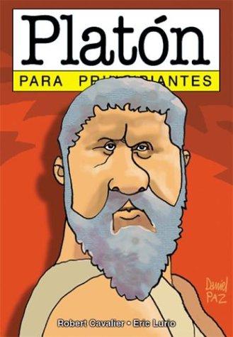 9789879065761: Platon para principiantes / Platon for Beginners (Spanish Edition)