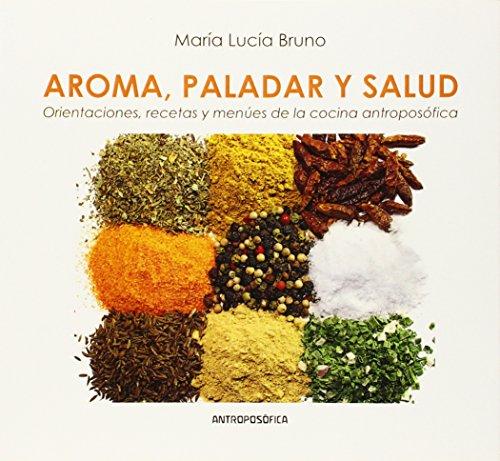 9789879066393: Aroma, Paladar y Salud (Spanish Edition)