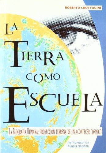 9789879066645: La Tierra Como Escuela (Spanish Edition)