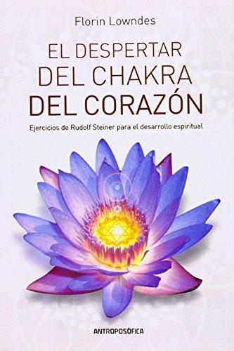 9789879066805: Despertar del Chakra del Corazon (Spanish Edition)
