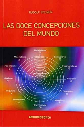 9789879066966: Las Doce Concepciones Del Mundo