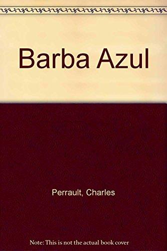 9789879069165: Barba Azul (Spanish Edition)