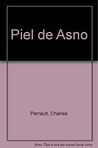9789879069271: Piel de Asno