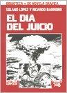 9789879085394: DIA DEL JUICIO, EL (Spanish Edition)