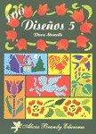 9789879112380: 100 Disenos 5 Para Stencils (Spanish Edition)