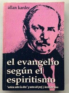 9789879135099: EL EVANGELIO SEGUN EL ESPIRITISMO