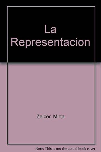 9789879165324: La Representacion
