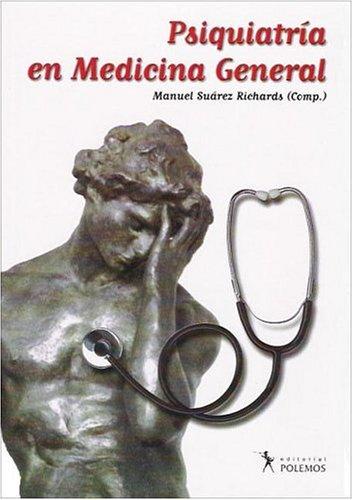 9789879165546: Psiquiatria En Medicina General