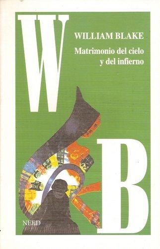 9789879186060: Matrimonio del Cielo y El Infierno (Spanish Edition)