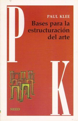 9789879186176: Bases Para La Estructuracion del Arte