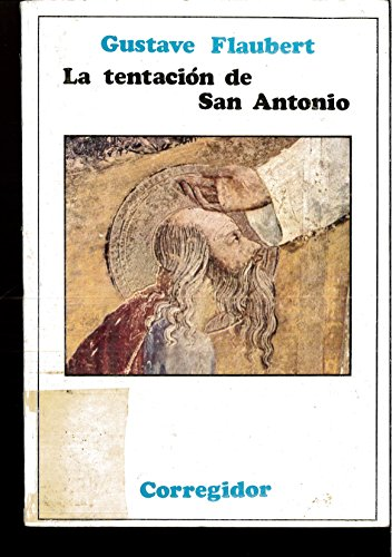 9789879186688: Tentacion de San Antonio, La (Spanish Edition)