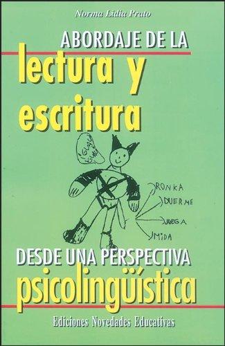 9789879191200: Abordaje de La Lectura y Escritura Desde Una (Spanish Edition)