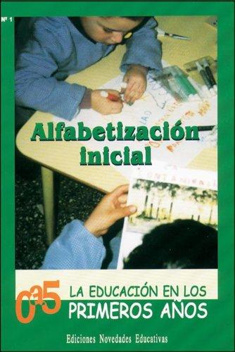 ALFABETIZACION INICIAL 0a5 #01: Dian, Grunfeld