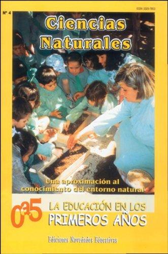 CIENCIAS NATURALES 0a5 #04 [Paperback] by Tignanelli: Tignanelli Ho