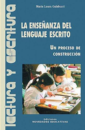 9789879191910: ENSEÑANZA DEL LENGUAJE ESCRITO EL