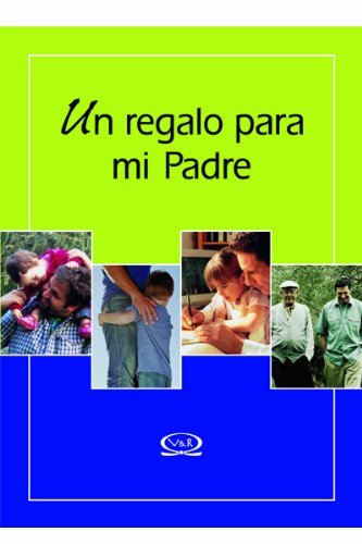 9789879201022: UN Regalo Para Mi Padre/a Gift for My Father