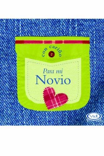 9789879201909: Con carino para mi novio/ For my Boyfriend (Spanish Edition)