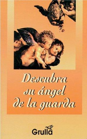9789879209462: Descubra Su Angel de La Gurda