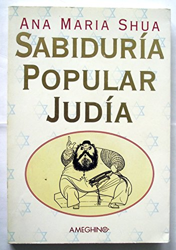 9789879216224: Sabiduria Popular Judia (Spanish Edition)