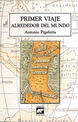 9789879223406: Primer Viaje Alrededor del Mundo (Spanish Edition)
