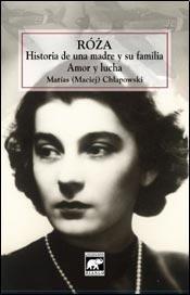 9789879223857: ROZA, HISTORIA DE UNA MADRE Y SU FAMILIA