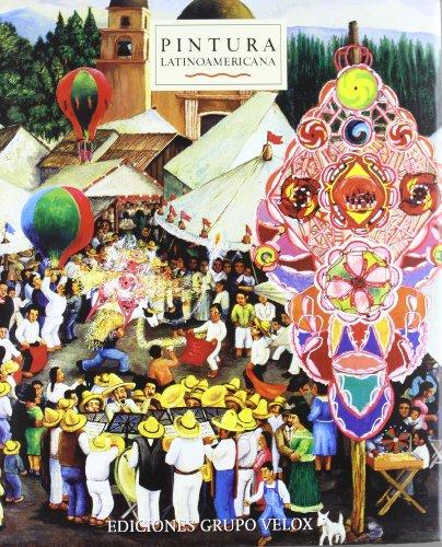 Pintura Latinoamericana. Breve Panorama de la Modernidad: AMARAL, Aracy; AMIGO,