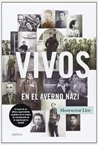 9789879317570: Vivos En El Averno Nazi
