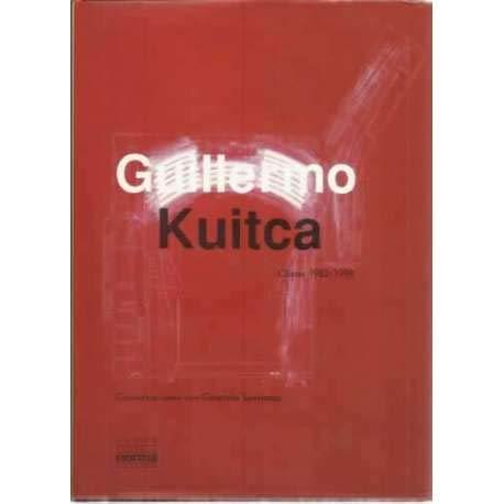 9789879334072: Guillermo Kuitca: Obras 1982-1998: Conversaciones Con Graciela Speranza (Spanish Edition)