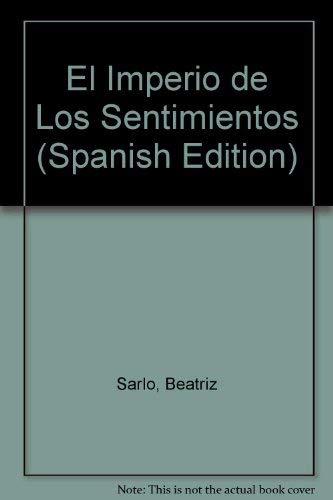 9789879334560: Imperio De Los Sentimientos (Spanish Edition)
