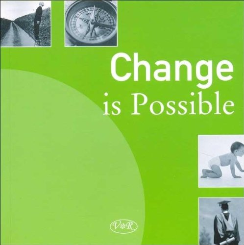 9789879338537: Change Is Possible