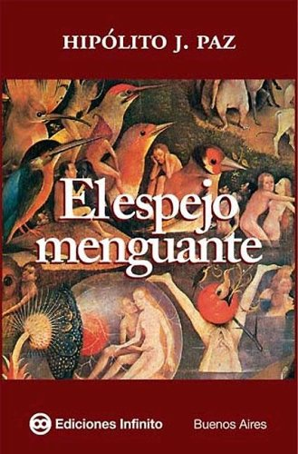 9789879393376: El Espejo Menguante / The Diminishing Mirror (Cuentos / Stories) (Spanish Edition)