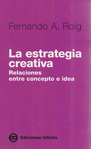 9789879393697: ESTRATEGIA CREATIVA, LA (Spanish Edition)