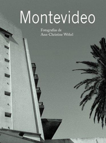 9789879395127: Montevideo (Spanish Edition)