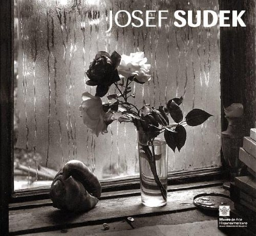 Josef Sudek (Spanish Edition) (9879395492) by Josef Sudek