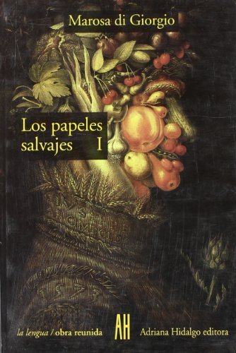 9789879396261: Los Papeles Salvajes I (Asia Collection) (Spanish Edition)