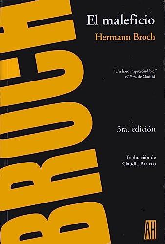 9789879396780: El maleficio/ The Spell (Spanish Edition)