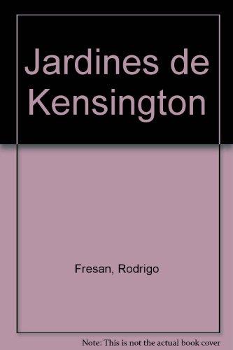 9789879397336: Jardines de Kensington (Spanish Edition)