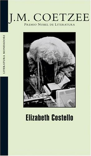 9789879397367: Elizabeth Costello (Spanish)