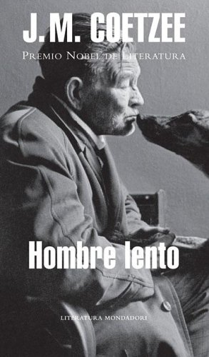 9789879397428: Hombre Lento (Spanish Edition)