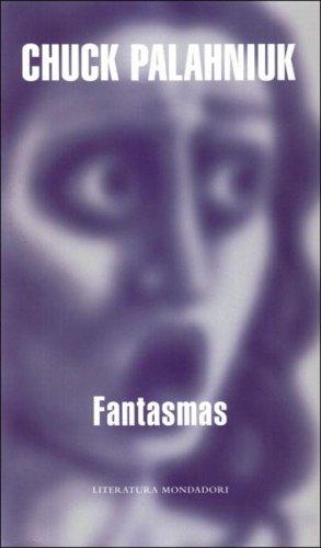 9789879397503: Fantasmas (Literatura Mondadori)