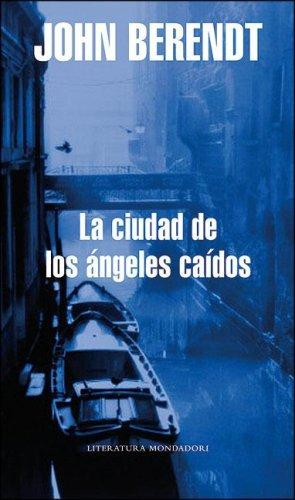 9789879397558: La Ciudad de Los Angeles Caidos (Spanish Edition)