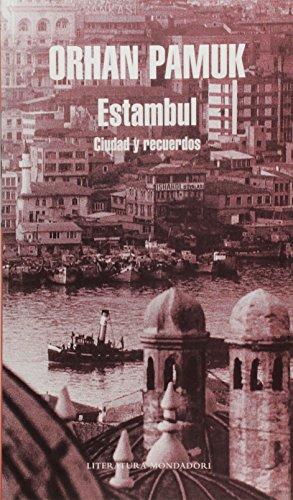 9789879397589: Estambul: Ciudad y Recuerdos