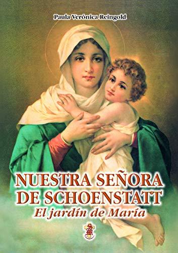 NUESTRA SEÑORA DE SCHOENSTATT: Reingold P.