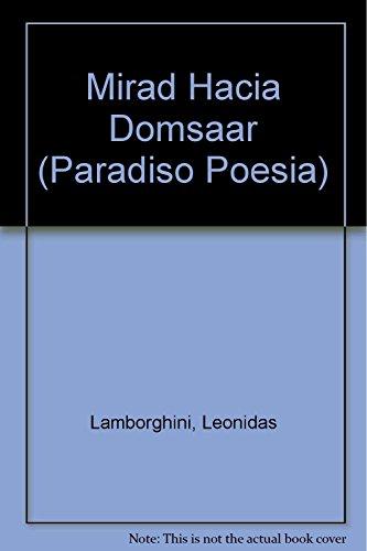 MIRAD HACIA DOMSAAR: LAMBORGHINI LEONIDAS