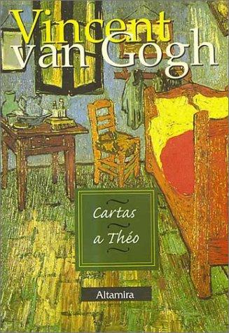 9789879423226: Cartas a Theo (Spanish Edition)