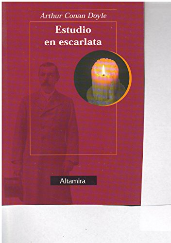9789879423547: Estudio En Escarlata (Spanish Edition)