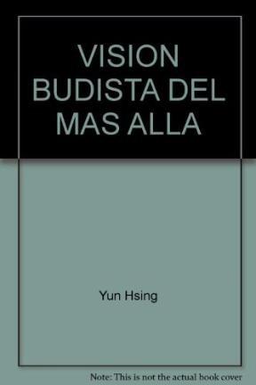 9789879423738: Vision Budista del mas alla (Spanish Edition)