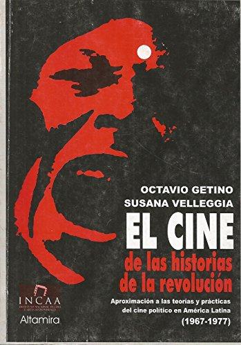 9789879423950: El Cine de Las Historias de La Revolucion: de Las Historias de La Revolucic